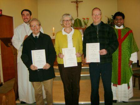 anthony-binns-peter-stutt-and-rebecca-miles-commissioned-as-eucharistic-ministers