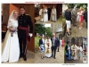 Congratulations to Elena & Graham on thier wedding on Sat 25th July 2015