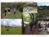 Pilgrimage Walk from St. Boniface to Holy Family 9th September 2017