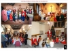 Youth Mass & Children Christmas Party 11th December 2016