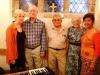 Music Quiz Organising Committee 2012
