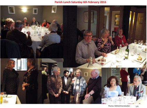 Parish Lunch 6th Feb 2016-1